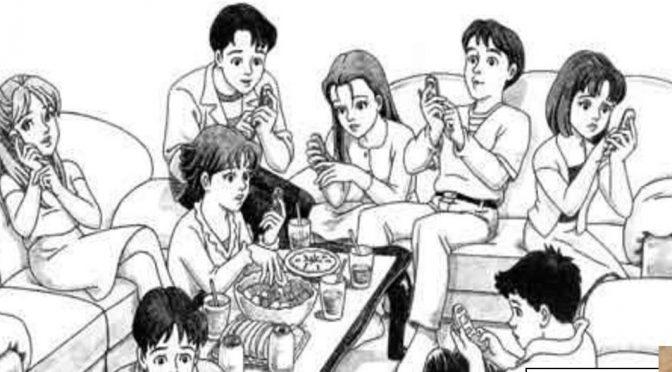 27A: Smartphones i xarxes socials
