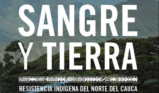 Conversatori sobre la situació de resistència indígena i el procés de pau colombià